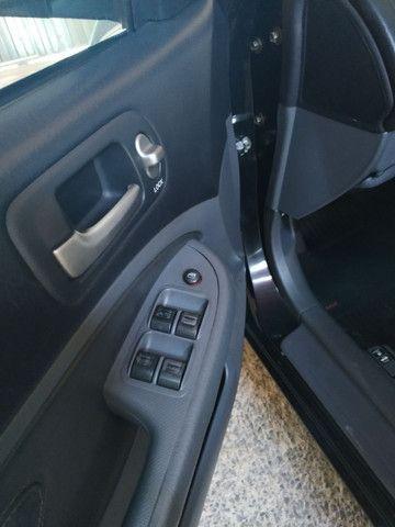 Civic 2005 Vtec Auto Couro - Foto 3
