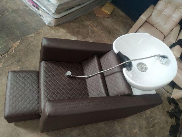 Vai montar um salão beleza ??? ***Só Salão, fábrica de móveis pra cabeleireiro a