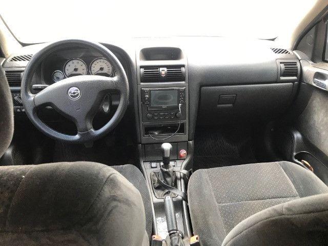 GM Astra 2.0 Advantage 2010 - Foto 4