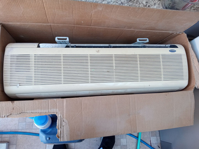 Ar condicionado para retirada de peças - Foto 2
