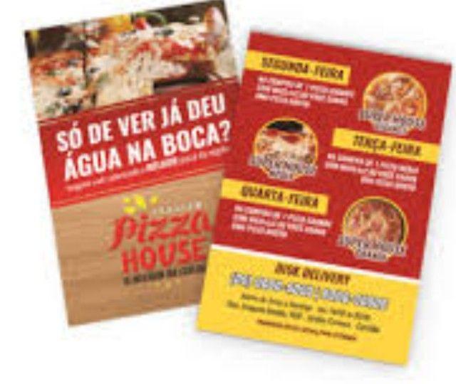 Panfletos em Promoção - Foto 5