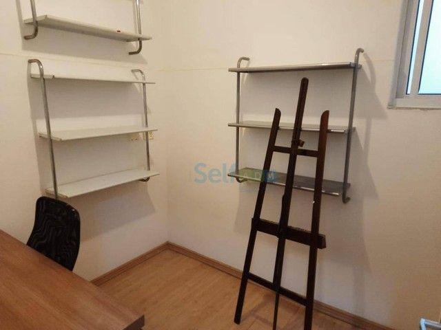 Apartamento com 2 dormitórios para alugar, 50 m² - Icaraí - Niterói/RJ - Foto 11