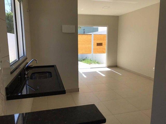 C.F - Casa para venda possui  2 quartos em Planalto Serrano - Serra - ES - Foto 2