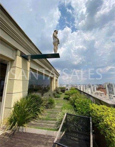 venho morar no bairro mais charmoso de sao paulo - Foto 16