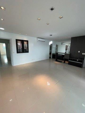 Apartamento no Saint Pierre, 178m2, 3 suítes, sala espaçosa e cozinha ampla