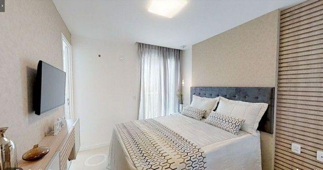 Apartamento Novo, três quartos, Itbi, ecritura, Registro GRÁTIS! - Foto 18