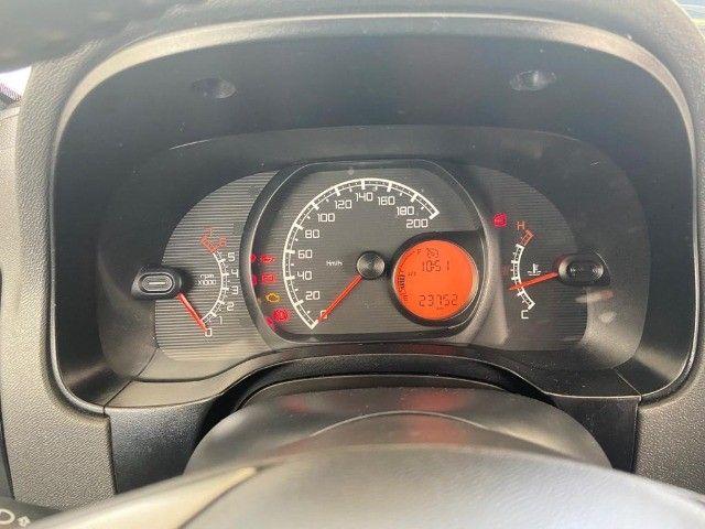 Fiat Strada 1.4 Freedom 3p Cab. Dupla 2020 Extra!!! - Foto 12