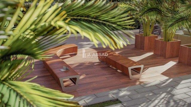 GARDEN com 1 dormitório à venda com 129.55m² por R$ 492.614,33 no bairro Água Verde - CURI - Foto 11