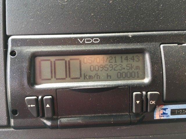 Caminhão VW 17.230 19/20 Baú Climatizado - Foto 6
