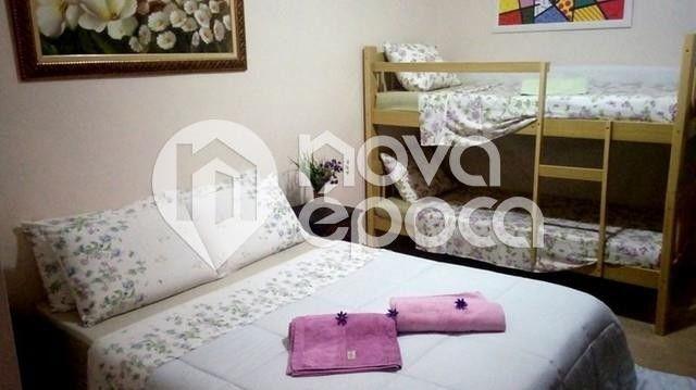 Apartamento à venda com 2 dormitórios em Copacabana, Rio de janeiro cod:BO2AP53840 - Foto 7