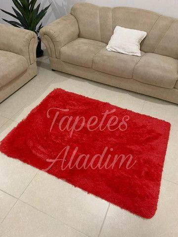 Janeiro de Promoção Tapetes Aladim - Foto 3