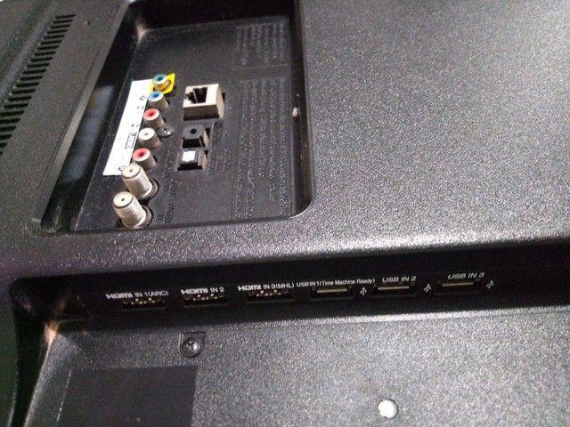 Smart TV LG 39 polegadas - Foto 4