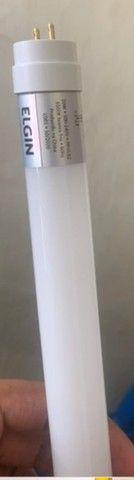 Lâmpada tubular de W9 e 20W T8