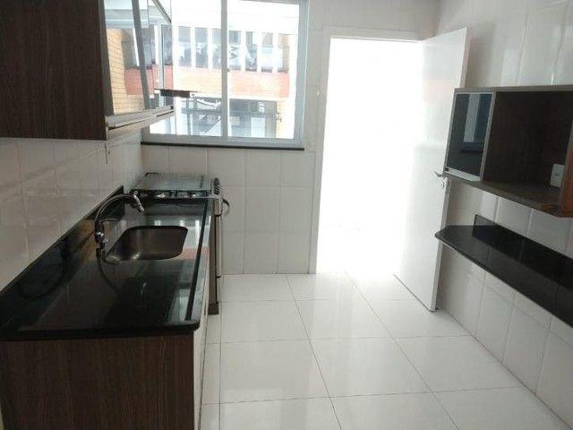 Apartamento com 3 dormitórios para alugar, 100 m² por R$ 4.500,00 - Braga - Cabo Frio/RJ - Foto 6
