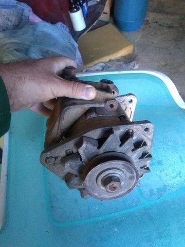alternador de motor AP