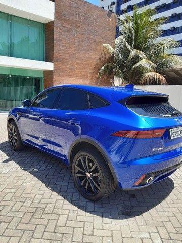 Jaguar E-Pace - Foto 11