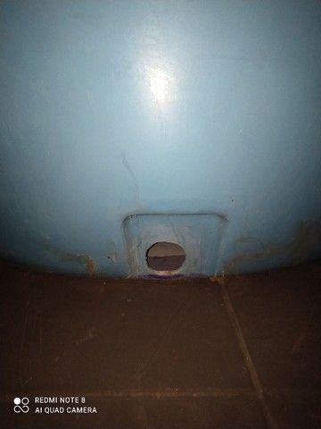 caixa d'água de 3000L - Foto 3