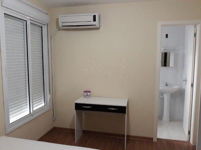 Ótimo apartamento de 01 dormitório Mobiliado na Almirante Barroso - Foto 6