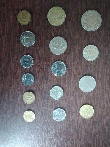 Dinheiro antigo  - Foto 2