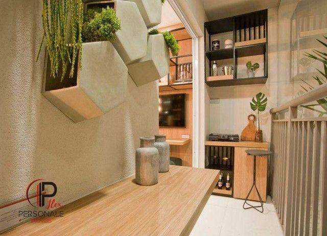 Apartamento à venda, 37 m² - Penha - São Paulo/SP - Foto 8