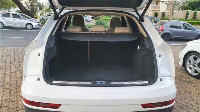 Audi q3 2.0 Tfsi Ambiente Quattro s Tronic - Foto 7