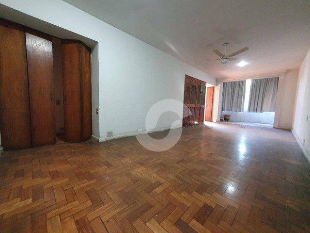 Copacabana neo-clássico. 3 quartos e home-office no melhor ponto do bairro por 1.3Mi. Impe - Foto 9