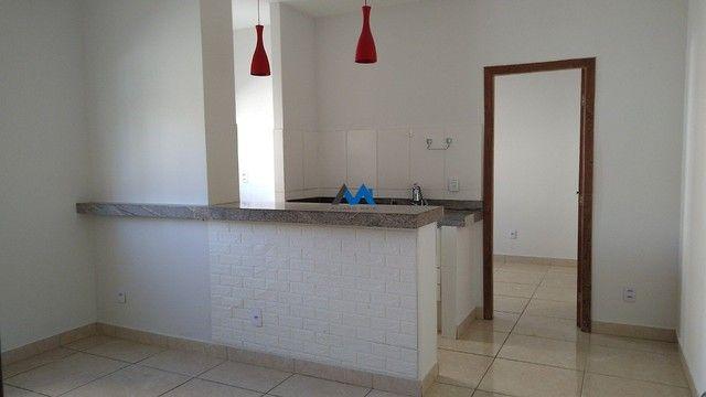 Apartamento para alugar com 1 dormitórios em Santa efigênia, Belo horizonte cod:ALM1856 - Foto 2