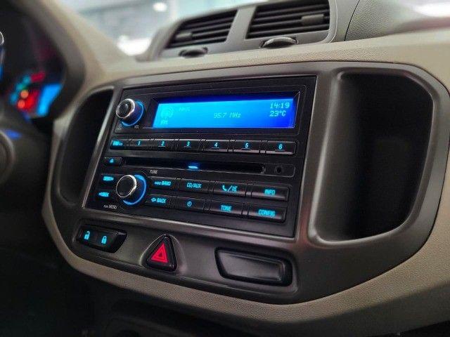 Spin Advantage 1.8 aut 2015 (GNV) - Foto 16