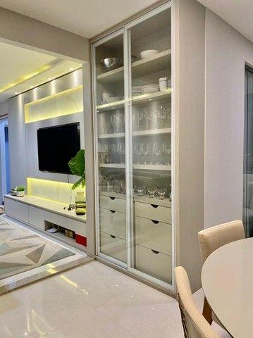 Apartamento com 03 Suítes - Edifício Splendido - Alto Marista - Colatina - ES - Foto 13