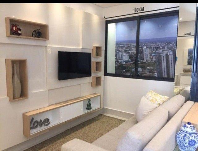 Penha / apartamento luxo padrão Vitória eseada do suar  - Foto 4