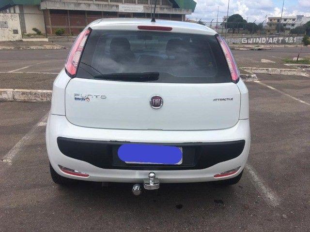 Ágio Fiat Punto - Foto 3