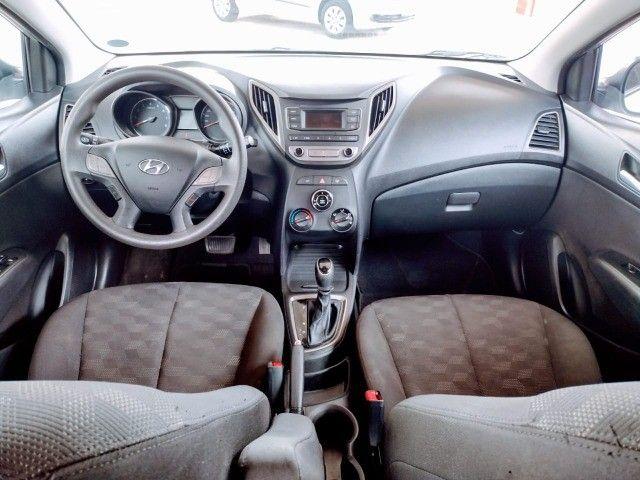 HB20S Comfort Style 1.6 Automático 2016-201'7 - Foto 7