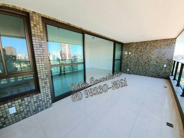 Apartamento venda 124m², 3quartos, 3 suítes, Vila Elêgance, Caminho das Árvores - Foto 19