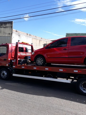 Guincho (transportes automotivos) - Foto 3