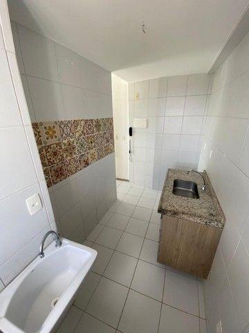 apto 2 quartos, bem localizado, casa amarela, prédio novo - Foto 2