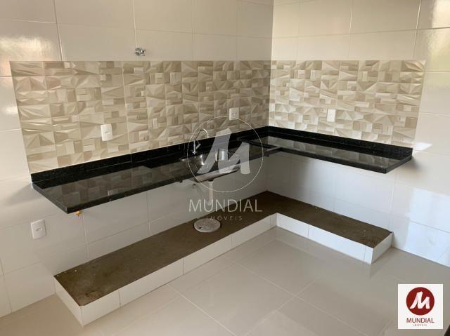 Apartamento à venda com 3 dormitórios em Pq dos bandeirantes, Ribeirao preto cod:65079 - Foto 6