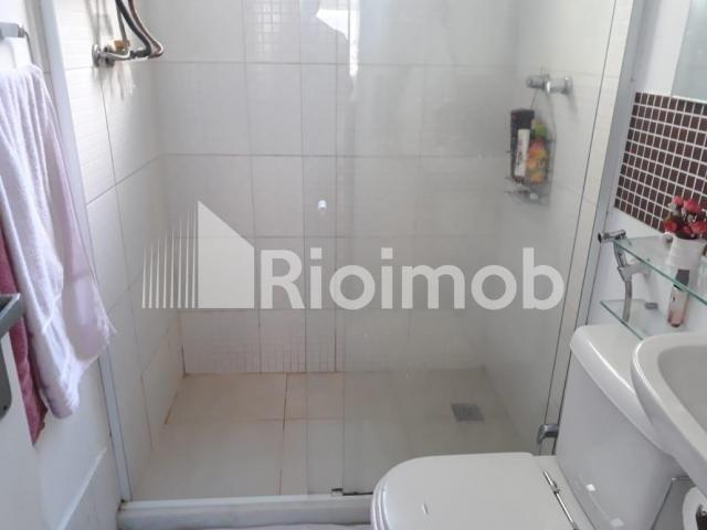 Apartamento à venda com 1 dormitórios em Flamengo, Rio de janeiro cod:5221 - Foto 10