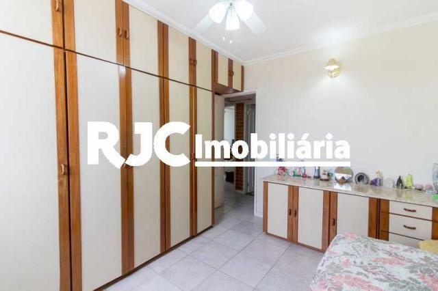 Apartamento à venda com 3 dormitórios em Laranjeiras, Rio de janeiro cod:MBAP33323 - Foto 6