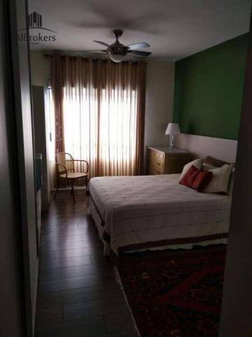 Apartamento com 3 suítes à venda, 162 m² por R$ 1.490.000 - Central Parque - Porto Alegre/ - Foto 6