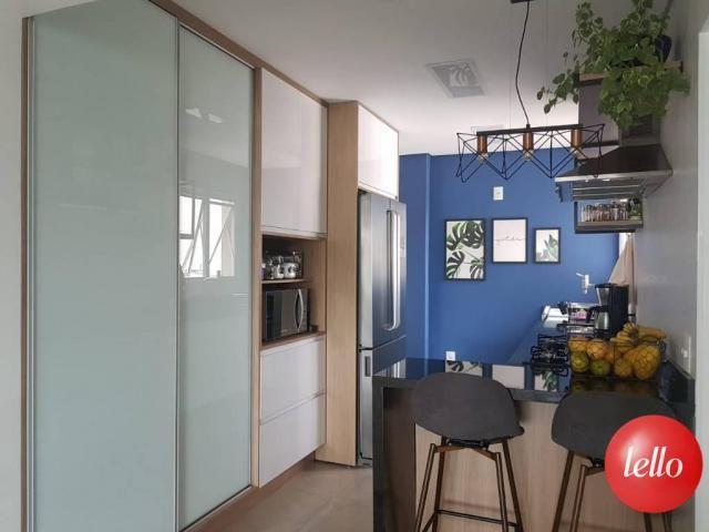 Apartamento à venda com 3 dormitórios em Mooca, São paulo cod:200173 - Foto 13