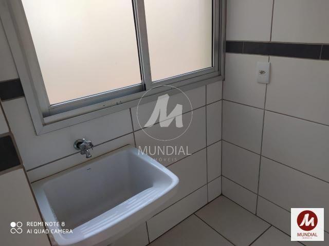 Apartamento à venda com 2 dormitórios em Jd interlagos, Ribeirao preto cod:28015 - Foto 5