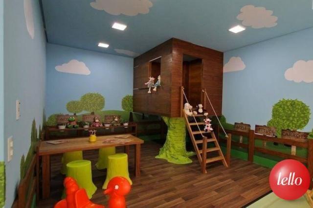 Apartamento à venda com 3 dormitórios em Mooca, São paulo cod:200173 - Foto 17