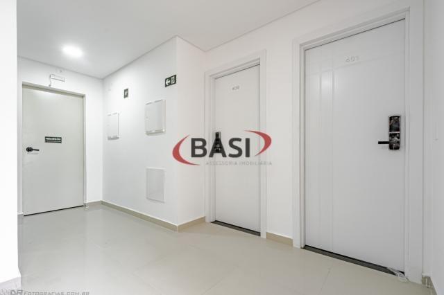 Apartamento à venda com 3 dormitórios em Silveira da motta, Sao jose dos pinhais cod:133 - Foto 7