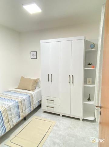 Apartamento à venda com 2 dormitórios em Vila mafra, São paulo cod:10492 - Foto 7