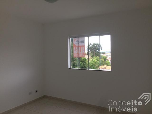 Apartamento para alugar com 2 dormitórios em Centro, Ponta grossa cod:393115.001 - Foto 15
