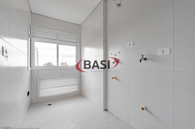 Apartamento à venda com 3 dormitórios em Silveira da motta, Sao jose dos pinhais cod:133 - Foto 20