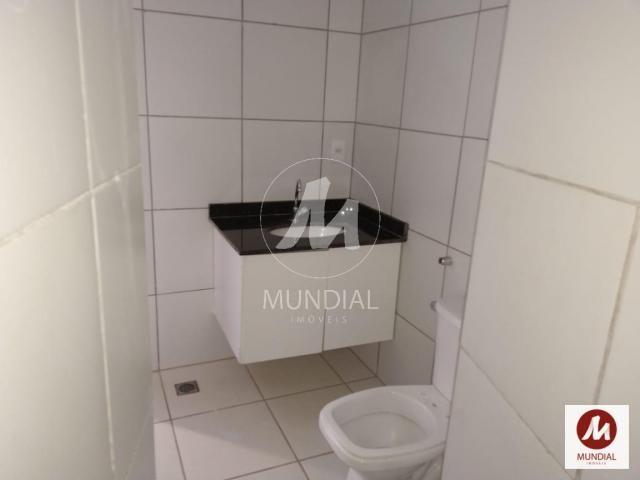 Apartamento à venda com 2 dormitórios em Jd interlagos, Ribeirao preto cod:28015 - Foto 8