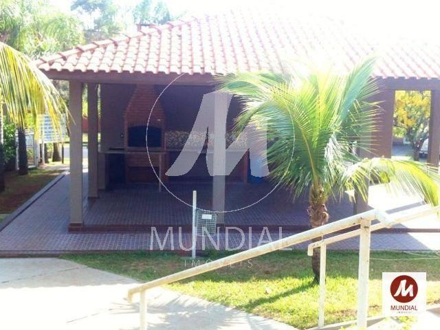 Casa de condomínio à venda com 3 dormitórios em Jd manoel penna, Ribeirao preto cod:59717 - Foto 18