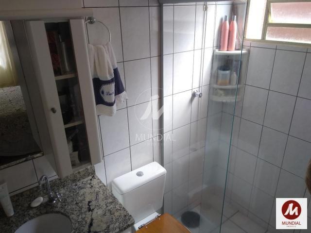 Casa de condomínio à venda com 3 dormitórios em Jd manoel penna, Ribeirao preto cod:59717 - Foto 10