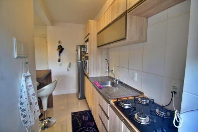 Apartamento à venda com 2 dormitórios em Jardim itu, Porto alegre cod:JA997 - Foto 3